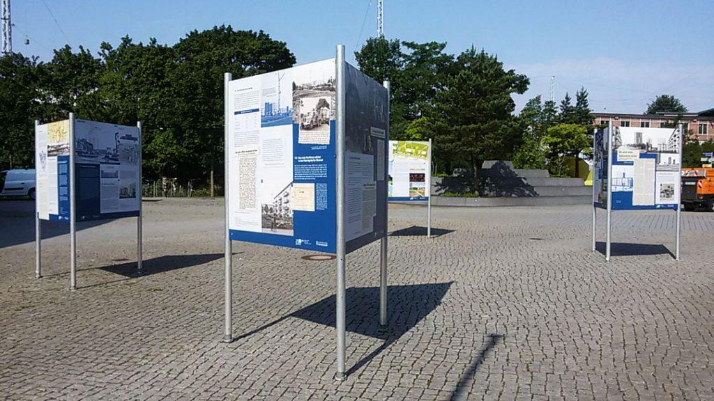 Eventausstattung Ausstellung