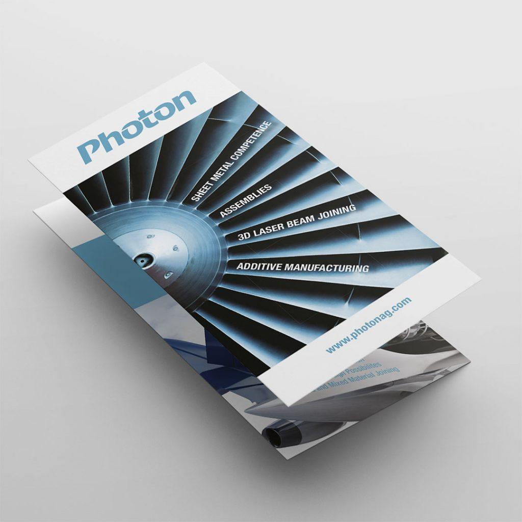 Photon Flyer