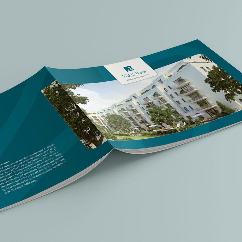 ZAKK Broschüre